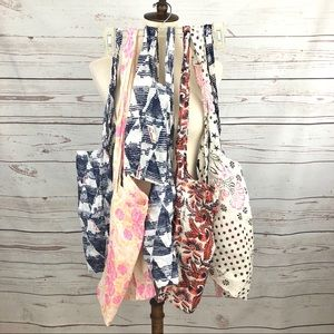 Free People Hobo Shopping Tote Bags 7